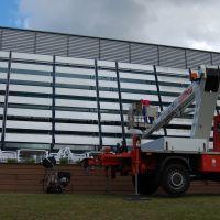 Fassadenreinigung-Rostock-Schwimmhalle-Gehlsdorf-Wiro-GmbH11