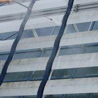 Fassadenreinigung-Rostock-Schwimmhalle-Gehlsdorf-Wiro-GmbH7