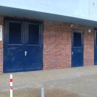 012-Graffiti-von-Klinker-entfernt-Rostock-Farbanstrich-erneuert