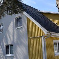012-Fassade-Dach-reinigen-Prerow-Rostock