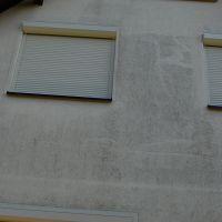 02-WDVS-Fassade-Einfamilienhaus-mit-Hochdruckreiniger-abwaschen-reinigen-Rostock