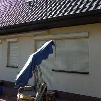 08-WDVS-Fassade-Einfamilienhaus-mit-Hochdruckreiniger-abwaschen-reinigen-Rostock