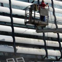 Fassadenreinigung-Rostock-Schwimmhalle-Gehlsdorf-Wiro-GmbH10