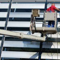 Fassadenreinigung-Rostock-Schwimmhalle-Gehlsdorf-Wiro-GmbH13