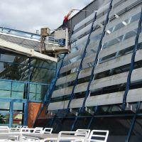 Fassadenreinigung-Rostock-Schwimmhalle-Gehlsdorf-Wiro-GmbH6