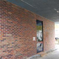 013-Graffiti-von-Klinker-entfernt-Rostock-Farbanstrich-erneuert