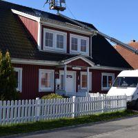 07-Dachreinigung-Fassade-abwaschen-Farbanstrich-Prerow