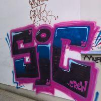 01-Graffiti-beseitigen-Farton-einlesen-Farbanstrich-Brillux