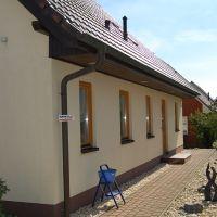 06-WDVS-Fassade-Einfamilienhaus-mit-Hochdruckreiniger-abwaschen-reinigen-Rostock