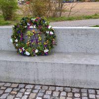 010-Gedenkstaette-Rostock-gereinigt.