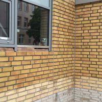 02-graffitischutzbeschichtung-rostock-polizeistation-auftragen-graffitischutz-hochdrucktechnik